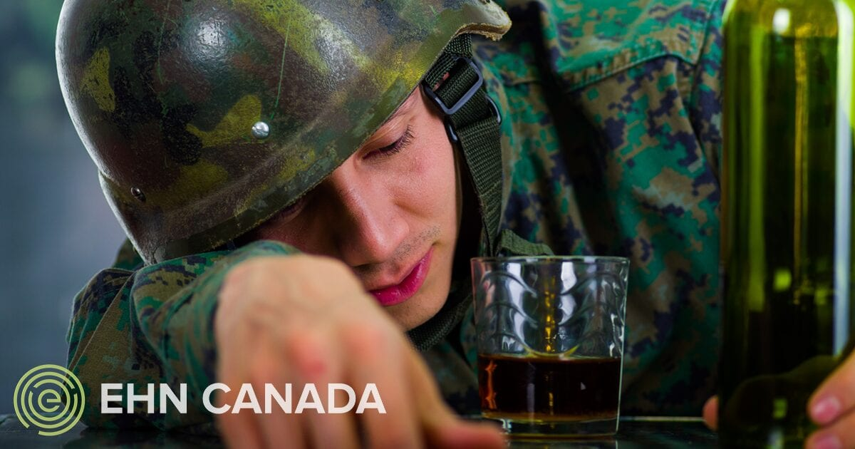 Integrated Treatment of Substance Use Disorders and Concurrent Post-Traumatic Stress Disorder (PTSD) Is The Most Effective Approach EHN Canada