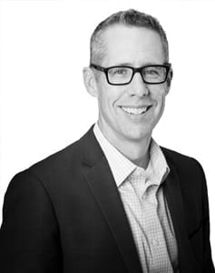 Mike Murray, Board of Directors EHN Canada
