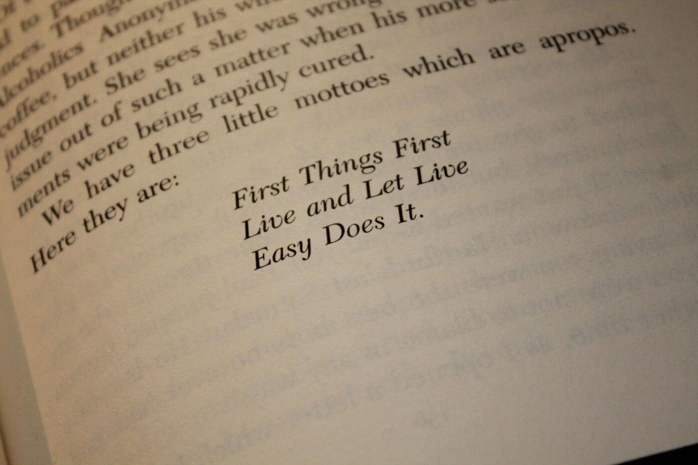Easydoesit page Big Book4272pxhoriz