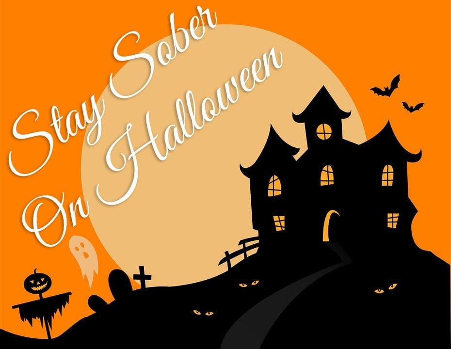 Staying Sober On Halloween by Dealing with Triggers EHN Canada Addiction Rehab