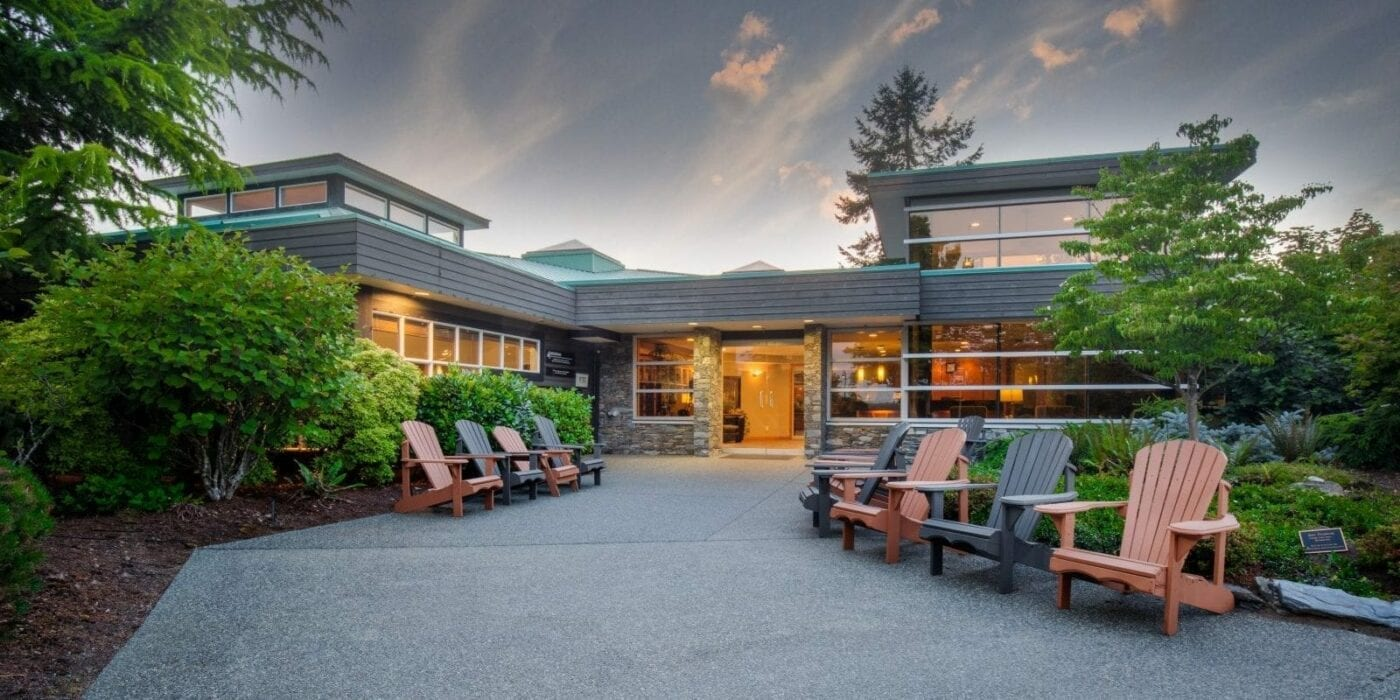 Edgewood Treatment Centre Drug Rehab and Alcohol Addiction Treatment Facility