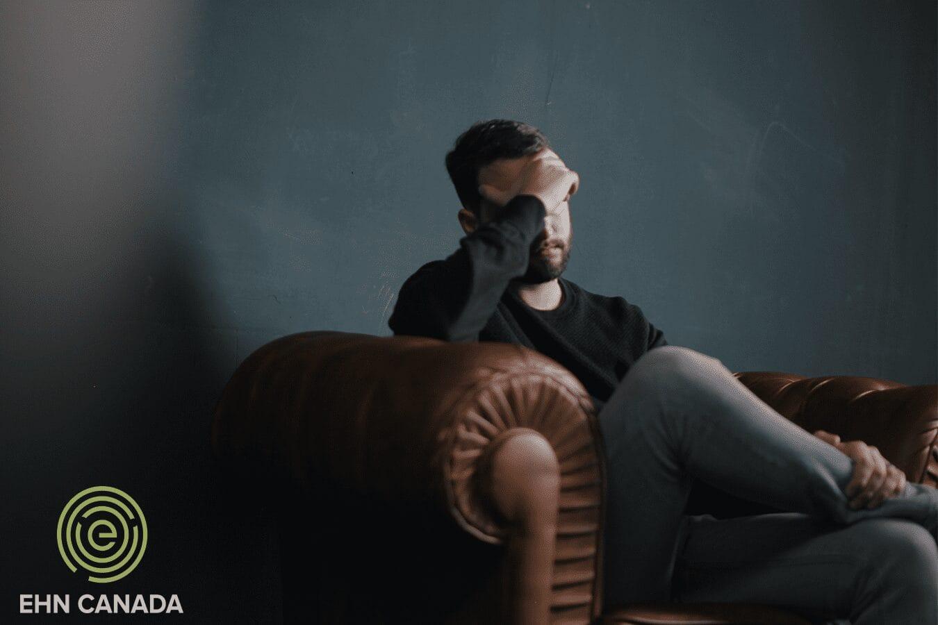 Concurrent Trauma and Substance Addiction Treatment Rehab EHN Canada