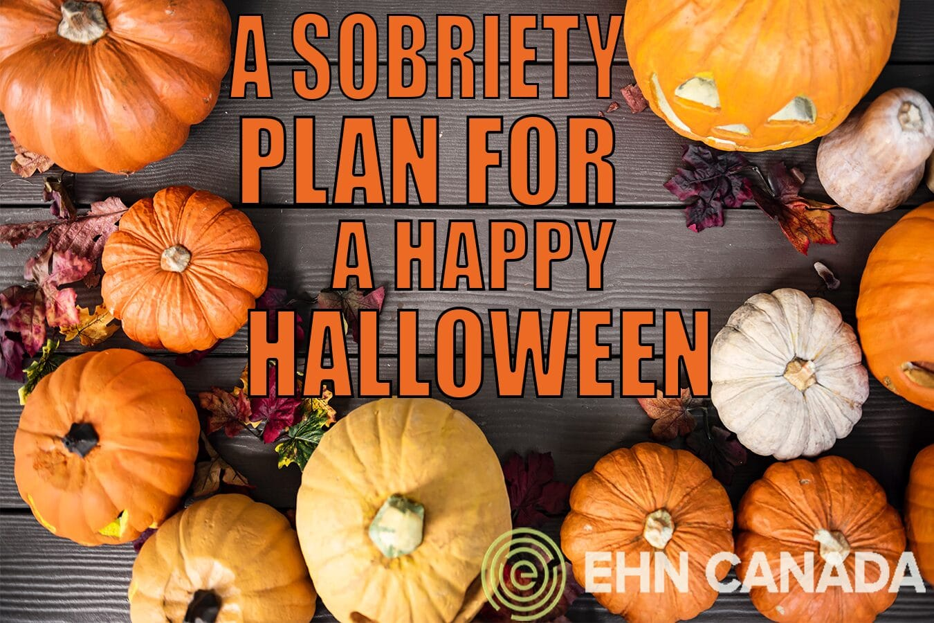 Sobriety Plan for a Happy Halloween Addiction Rehab Treatment