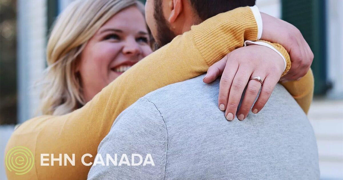 Recovering from Sex Addiction: Getting out of the Storm and Back to My Life EHN Canada