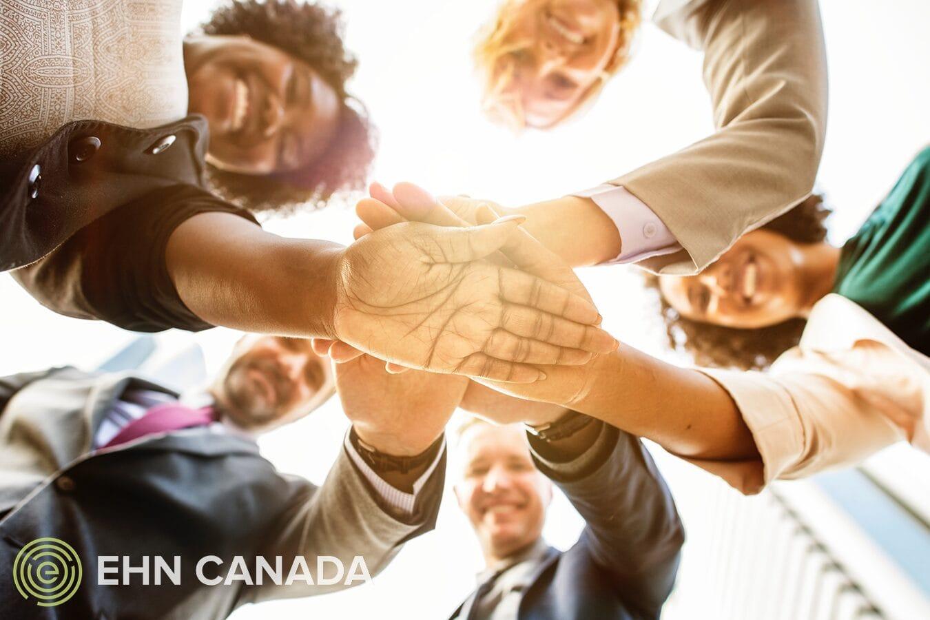 Graduating from Drug Rehab EHN Canada Get Treatment