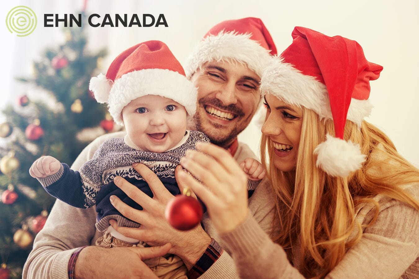Christmas Addiction 12-Steps Treatment EHN Canada