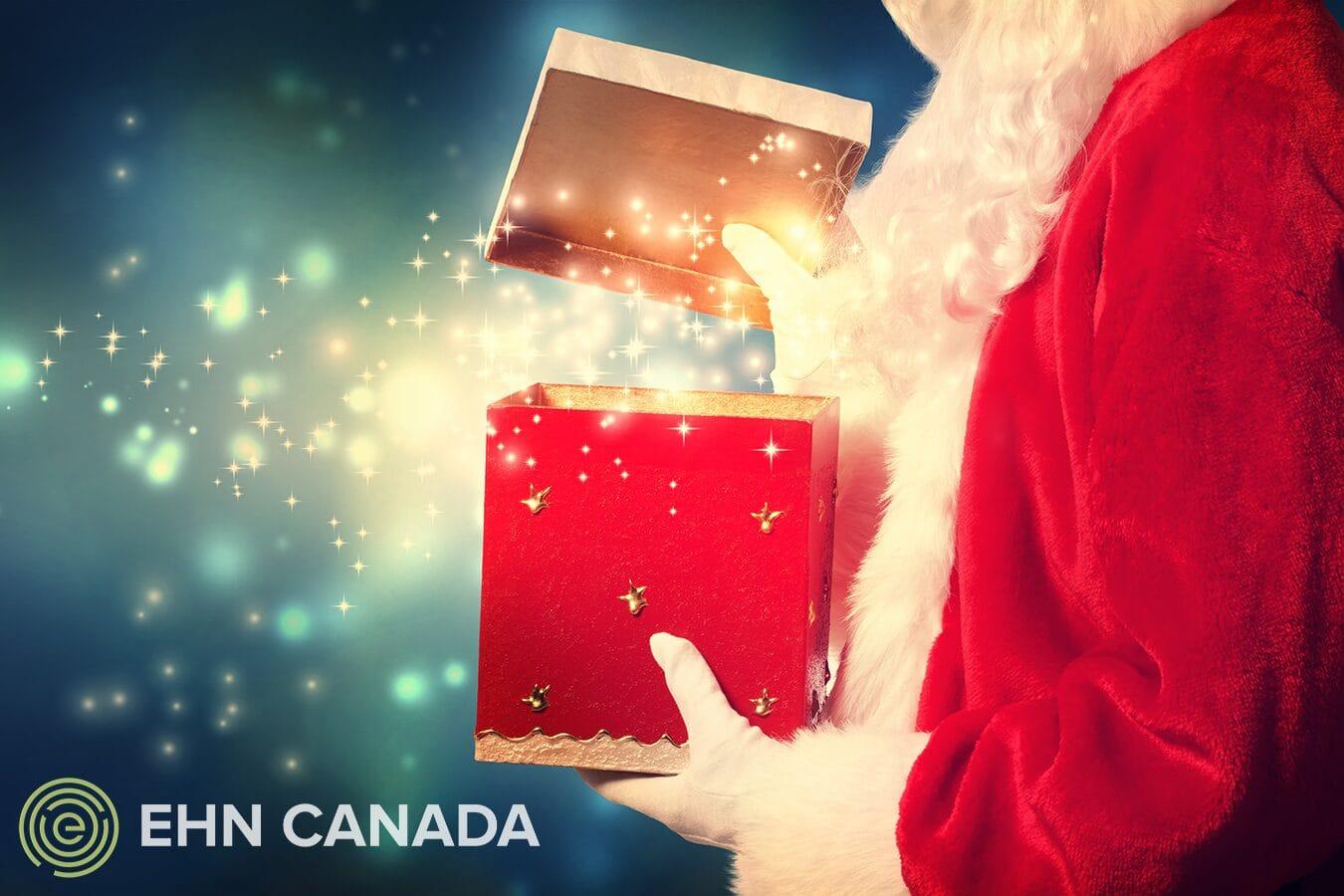 Celebrate Christmas at Edgewood Treatment Centre Drug Rehab British Columbia
