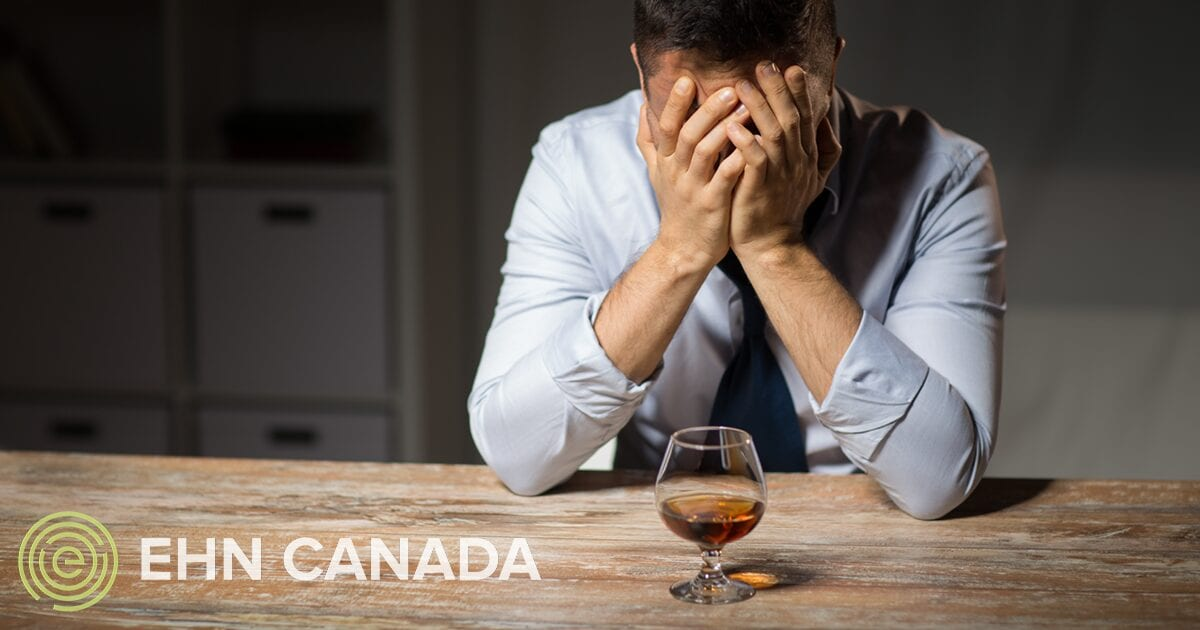 The Deadly Allure of Guilt EHN Canada Mental Health Treatment