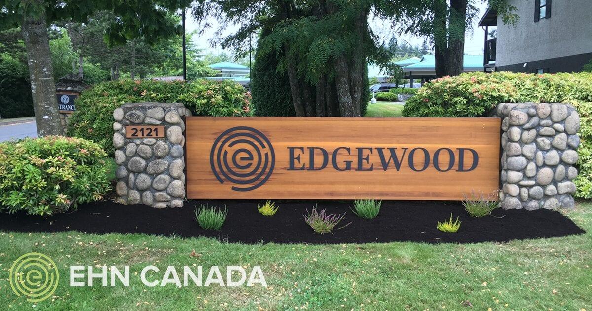 Edgewood Treatment Centre Addiction Treatment Facility Nanaimo Facility