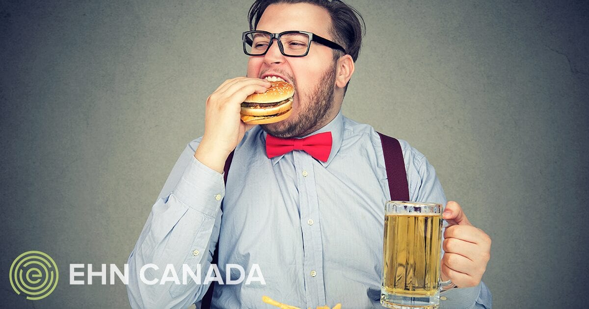 Substance Use Disorders and Malnutrition - EHN Canada Addiction and Mental Health Addiction