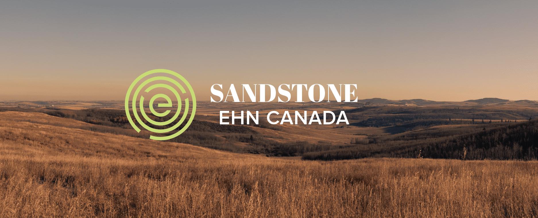 Sandstone Cover