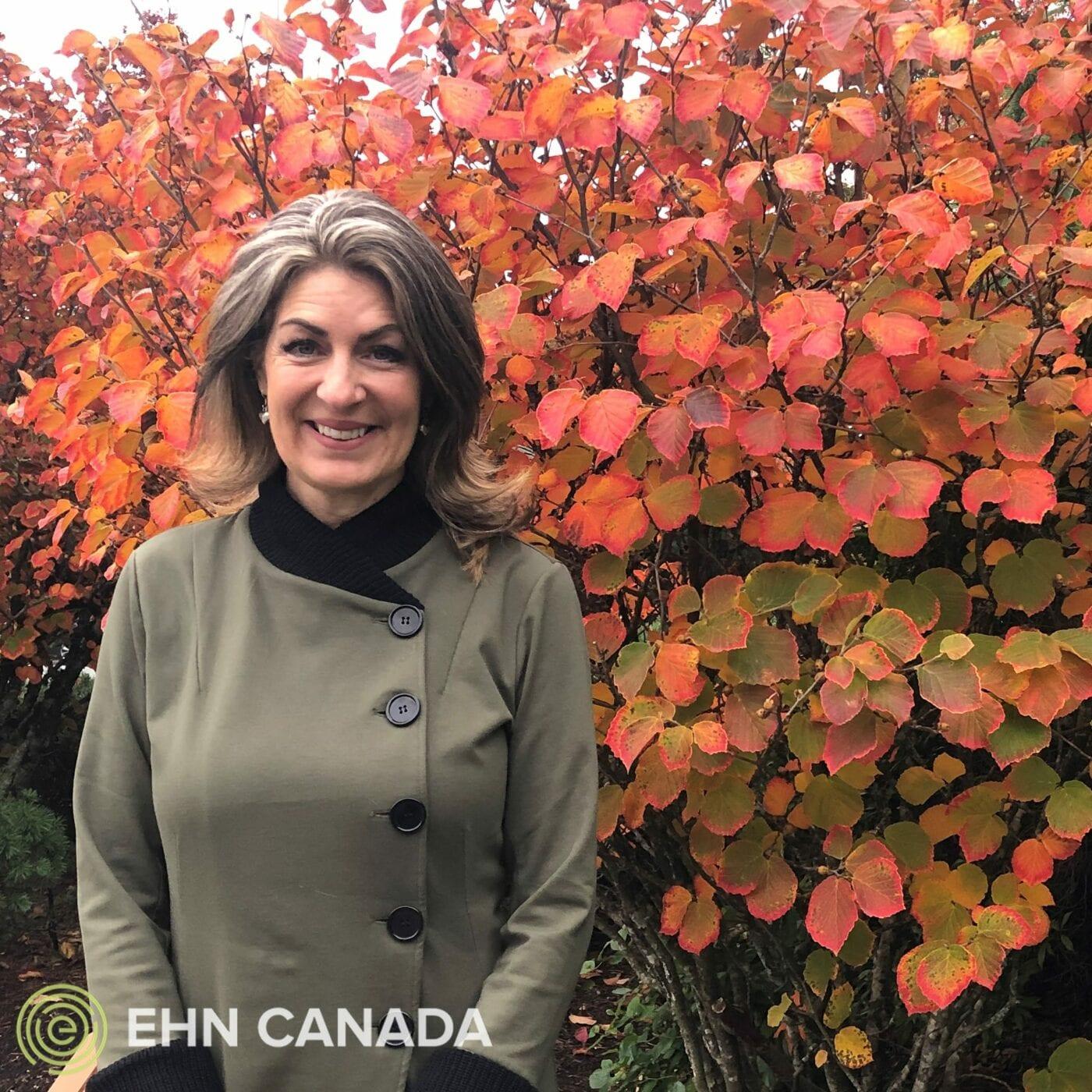 Lisa Stockton interview (Lorelie) blog