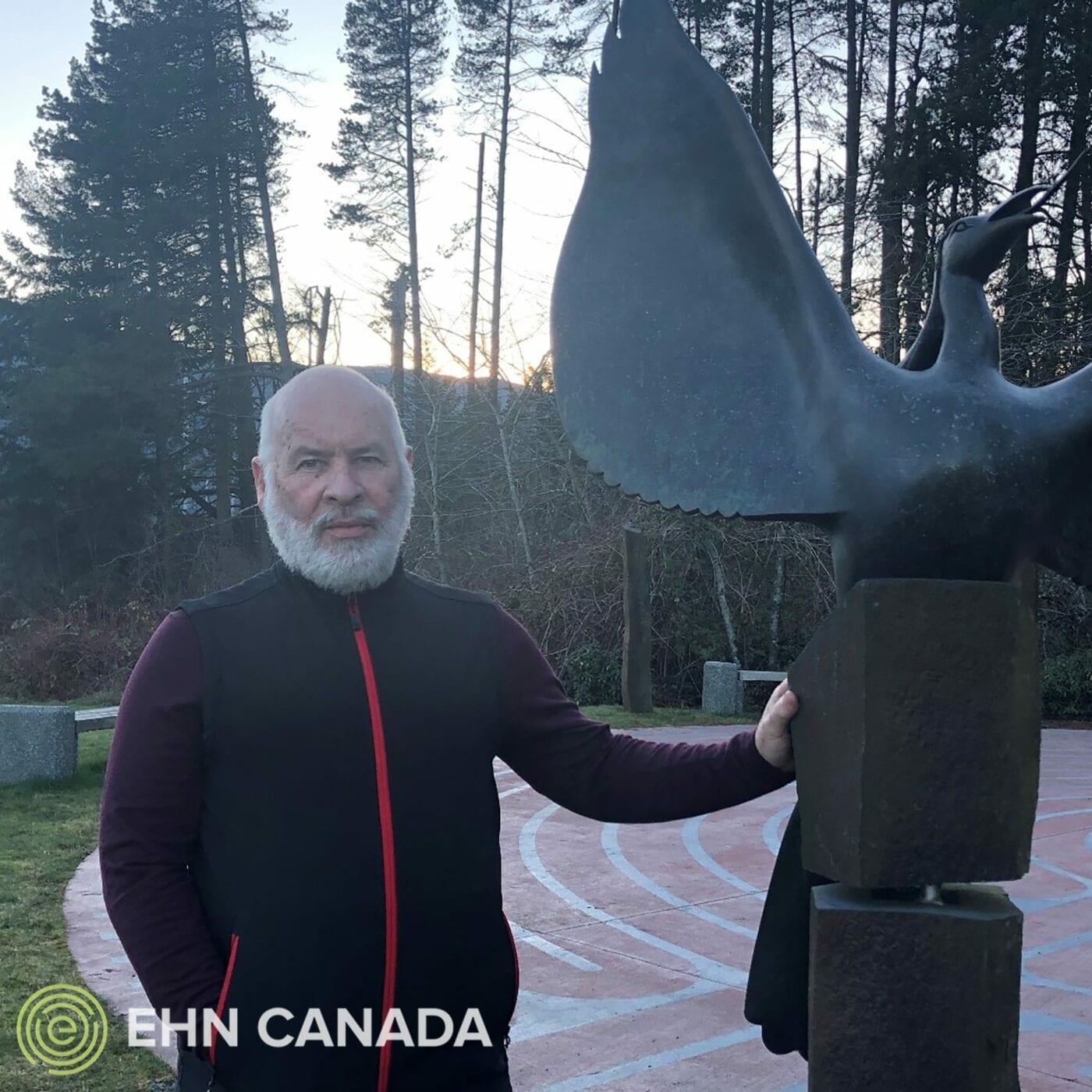 Jim Edwards spiritual guru blog image