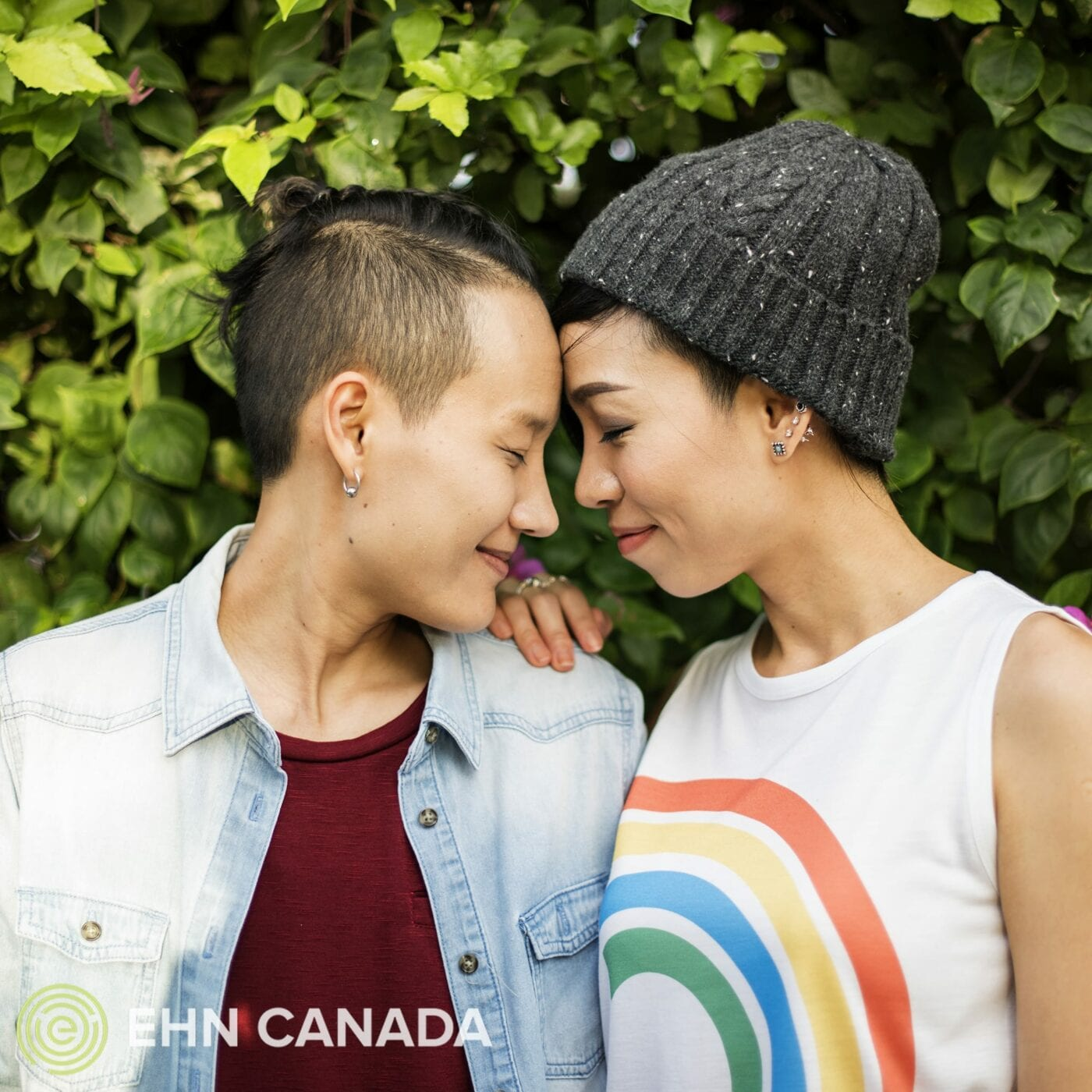 LGBTQ+ mental health and addiction