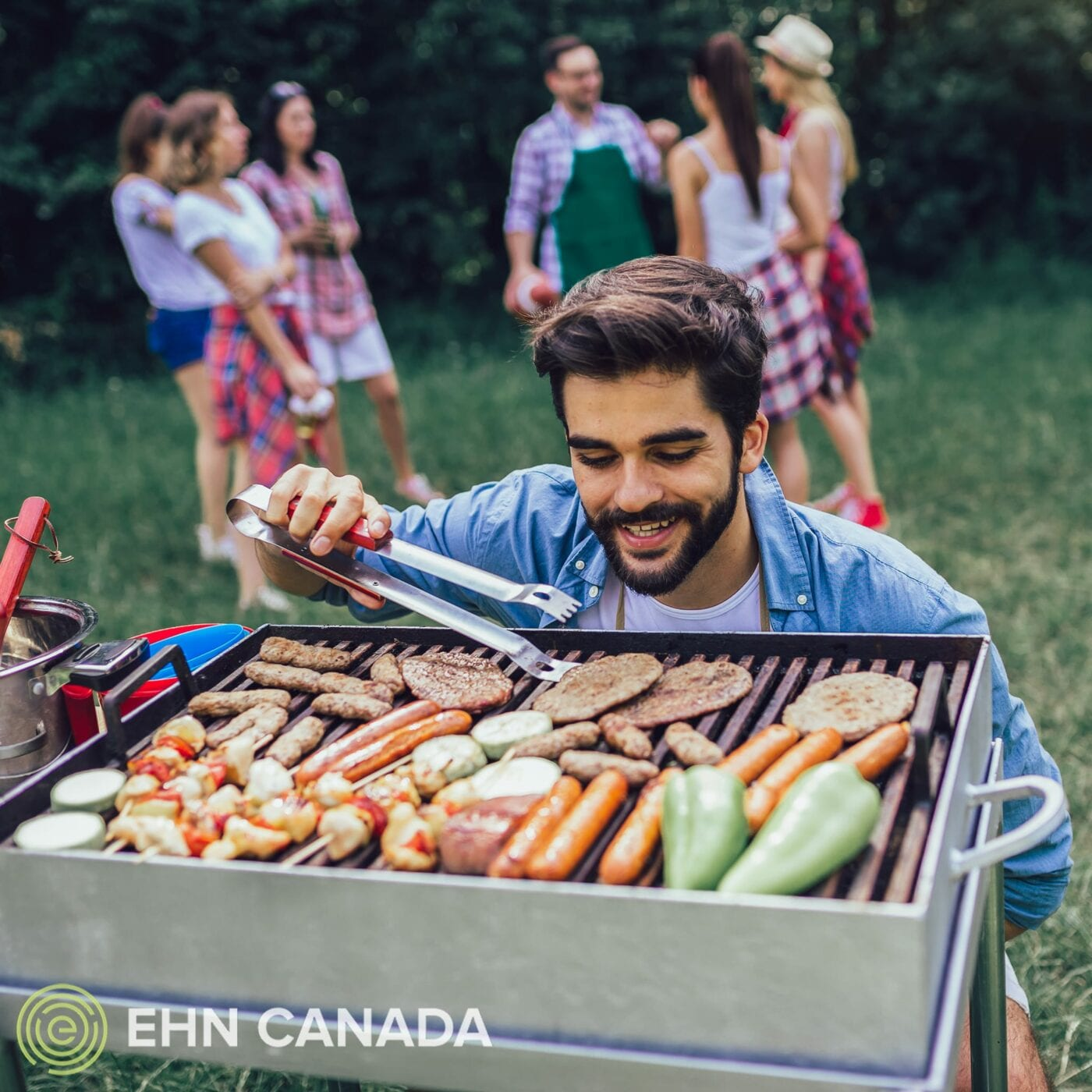 12 BBQ Season Tips for Staying in Recovery blog