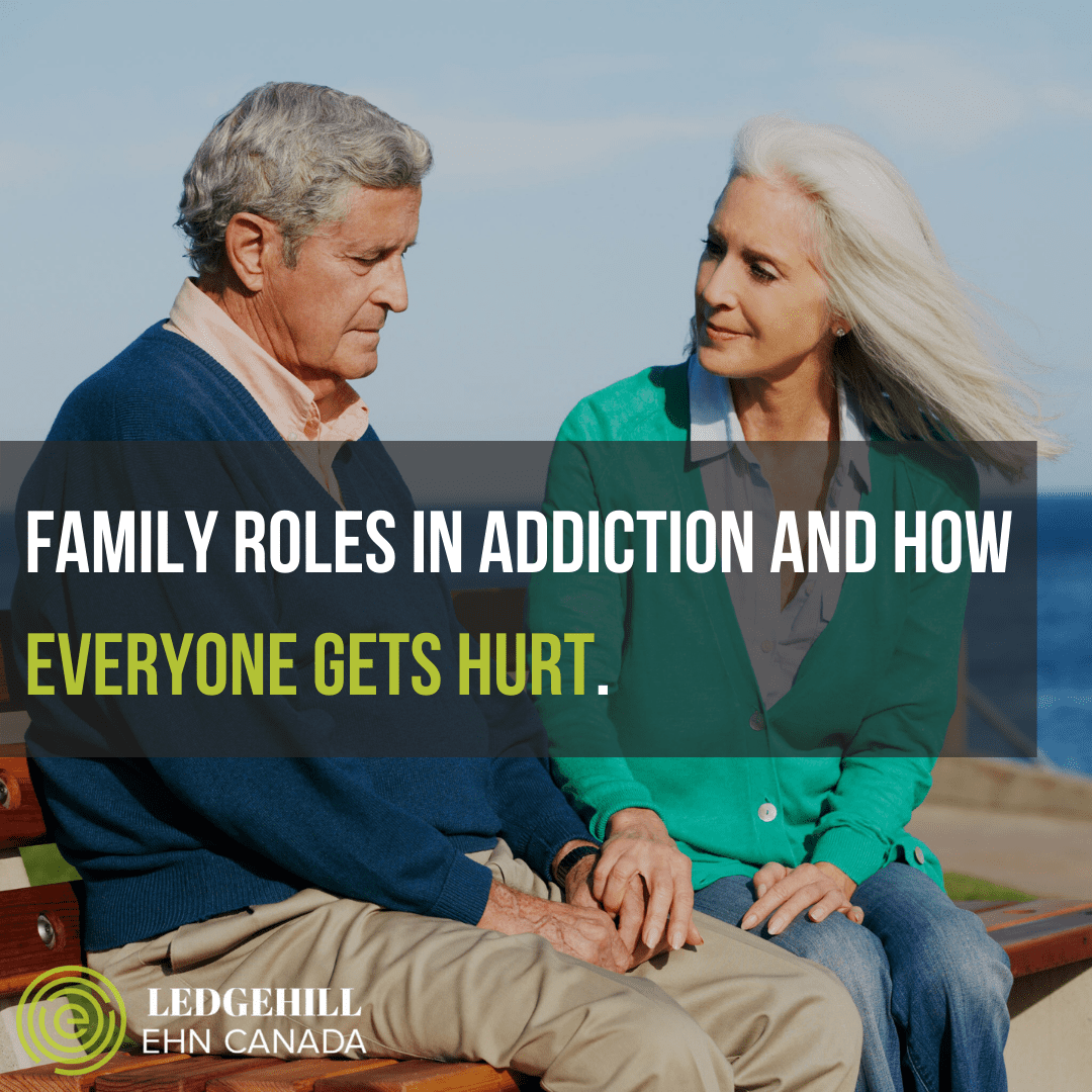 Addiction and the role of the family