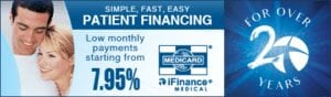 Medicard Financing Options