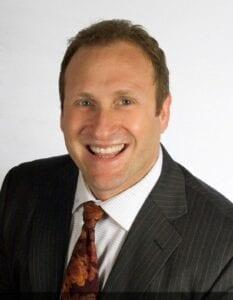 Dr. Ian Rabb, new Regional Director of Business Development, EHN Canada (CNW Group/EHN Canada)