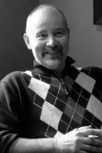 Headshot of Dr. Mel Vincent