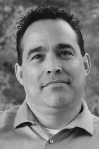 Headshot of Joel Hughes