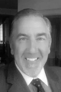 Headshot of Anthony Rzepka