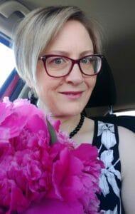 Headshot of Dr. Christin Hilbert
