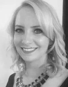 headshot of Lisa Morton