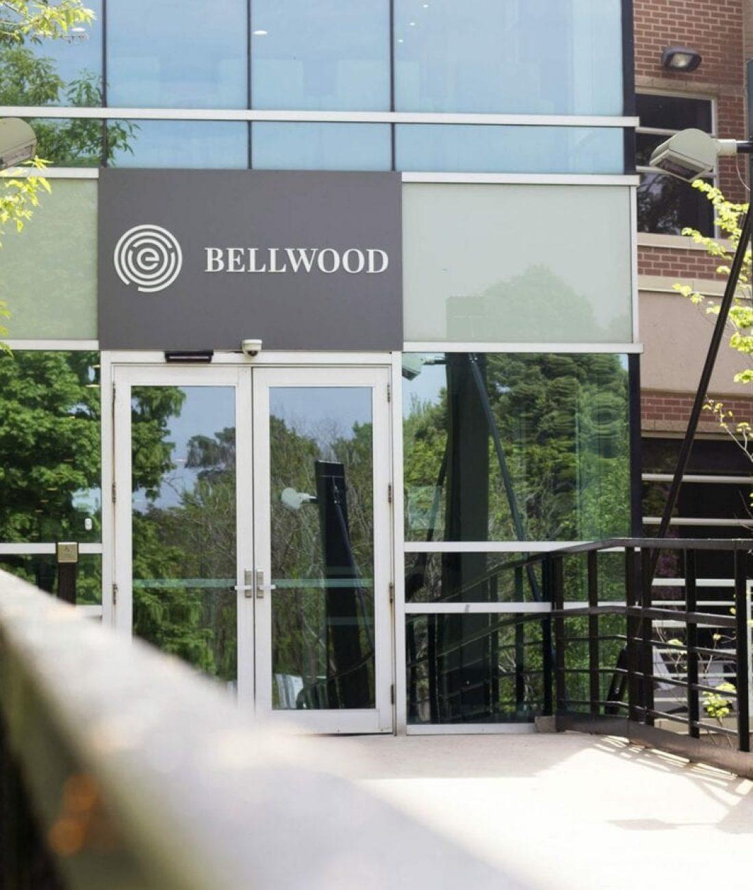 Bellwood Health Services Toronto Addiction Facility Bridge